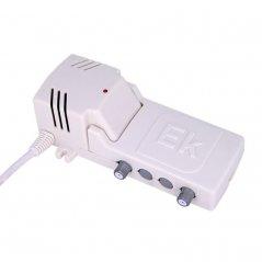 Fuente alimentación lineal LNB 13/18V-200mA 1e/1s