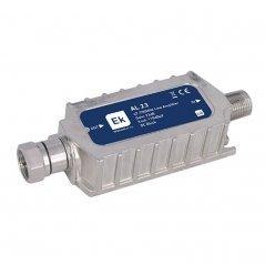 Preamplificador 23 dB (47-790MHz)