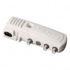 Fuente de alimentación interior 12V-220mA (5-862 MHz)