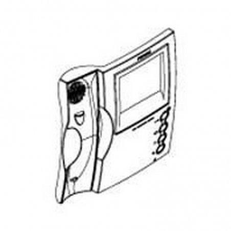 Repuesto original de la cubierta frontal del monitor B/N sin tubo de la serie LOFT de porteros y videoporteros de FERMAX