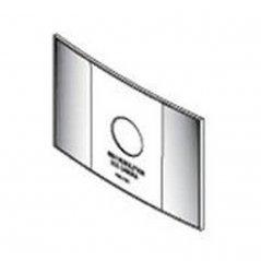 Repuesto original del cristal de telecámara B/N City Classic de la serie Cityline Classic de porteros y videoporteros de FERMAX