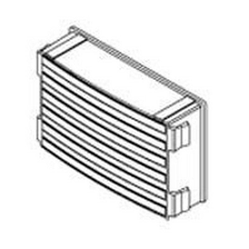 Repuesto original del amplificador VDS de la serie Cityline Classic de porteros y videoporteros de FERMAX