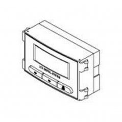 Repuesto original del display VDS/BUS2 digital de la serie Cityline Classic Digital de porteros y videoporteros de FERMAX