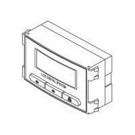Repuesto original del display MDS Direct de la serie Cityline Classic Digital de porteros y videoporteros de FERMAX