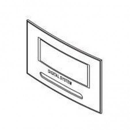 Repuesto original del cristal del display VDS/MDS de la serie Cityline Classic Digital de porteros y videoporteros de FERMAX