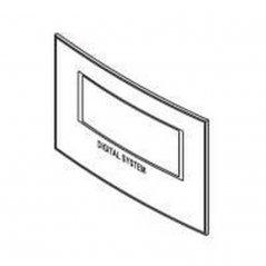 Repuesto original del cristal del display MDS Direct de la serie Cityline Classic Digital de porteros y videoporteros de FERMAX