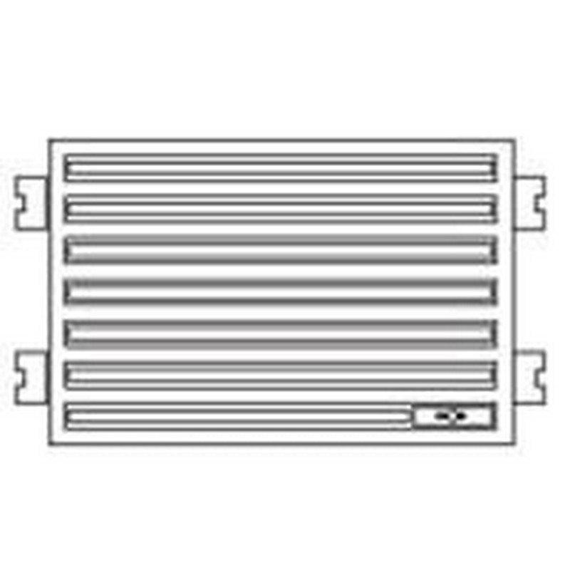 Repuesto original del módulo del amplificador 4+N de la serie Citymax de porteros y videoporteros de FERMAX