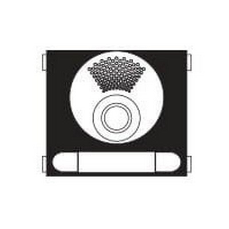 Repuesto original del amplificador de audio City VDS y teclado de la serie Cityline de porteros y videoporteros de FERMAX