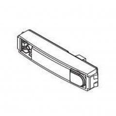 Repuesto original del pulsador simple de la serie Cityline de porteros y videoporteros de FERMAX