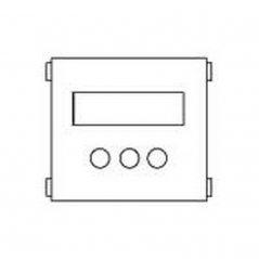 Repuesto original del display digital DUOX/VDS/BUS2 de la serie Cityline de porteros y videoporteros de FERMAX