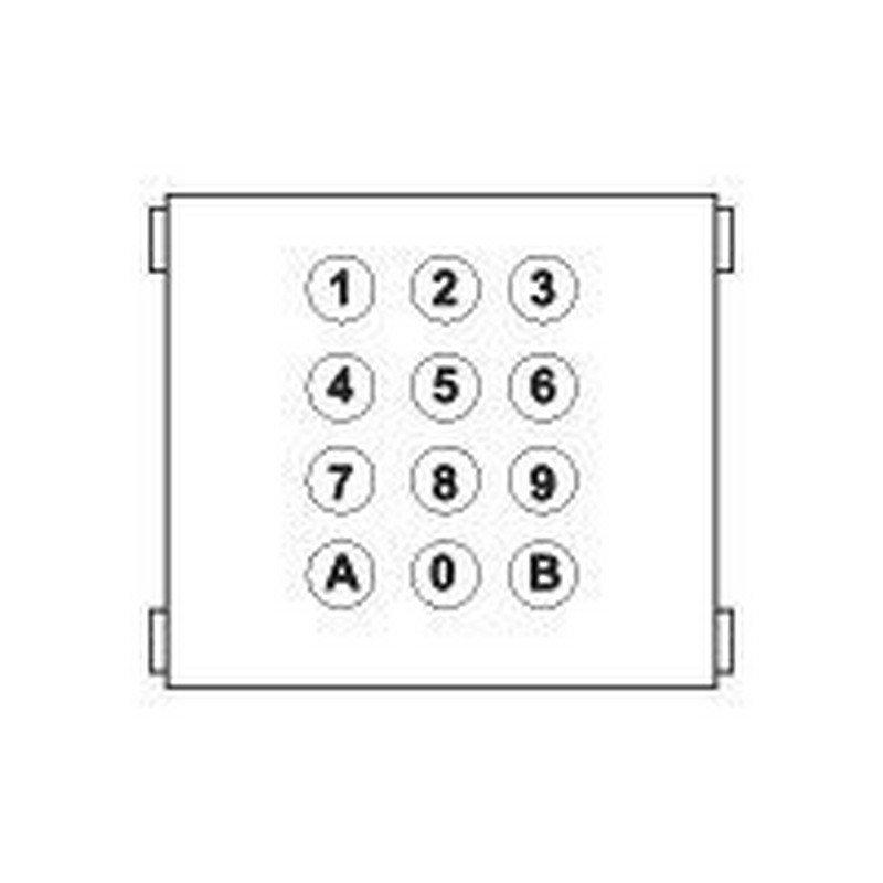 Repuesto original del teclado VDS/DUOX Direct de la serie Cityline de porteros y videoporteros de FERMAX