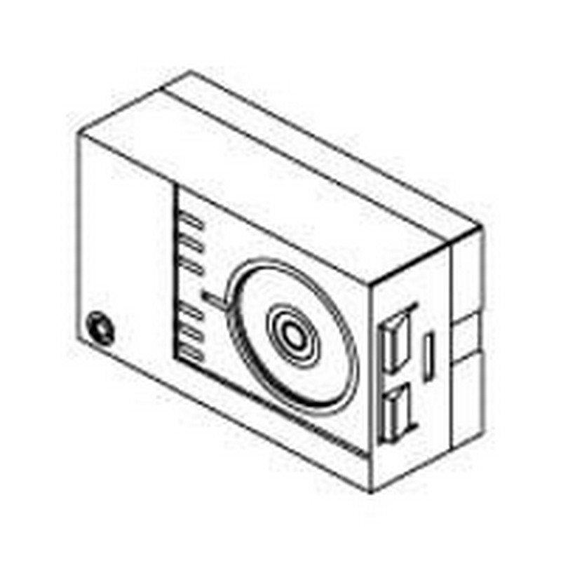 Repuesto original del amplificador de audio VDS de la serie Marine Classic de porteros y videoporteros de FERMAX