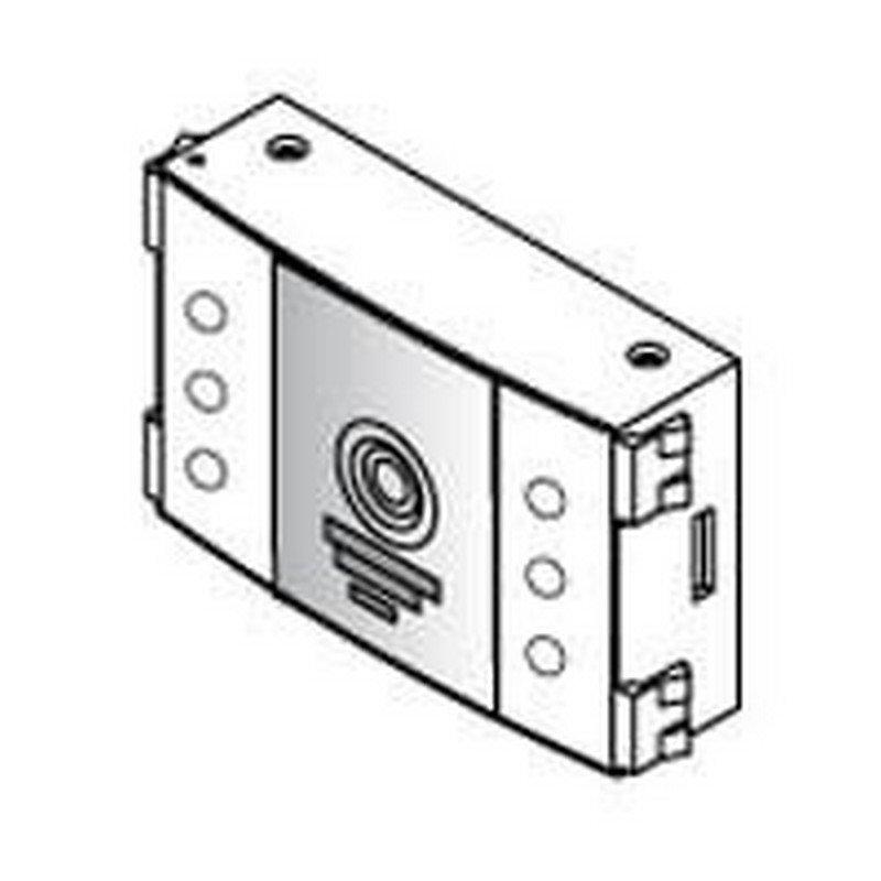 Repuesto original de la cámara a color reposición Intel de la serie Visión 5 de porteros y videoporteros de FERMAX