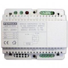Módulo de de Bateria de Emergencia 12vdc de Fermax