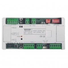 Unidad Central MDS 1 Acc. C/Memoria de Fermax