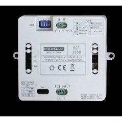 Regenerador Dual Duox Plus 1s de Fermax