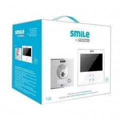 Kit de Video City Smile Touch 7 VDS 1/L de Fermax