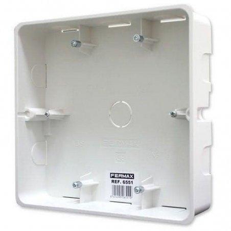 Caja Empotrar Monitor Smile 7 de Fermax