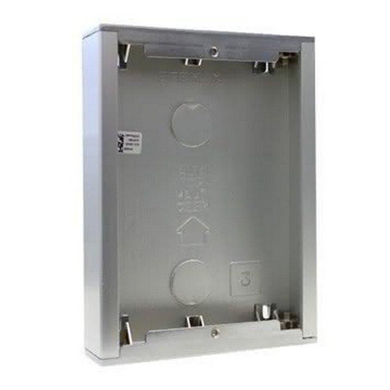 Caja de superficie de videoportero City S3 de Fermax