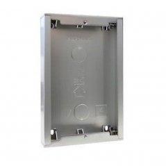 Caja de superficie de videoportero City S4 de Fermax