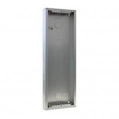 Caja de superficie de videoportero City S8 de Fermax