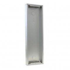 Caja de superficie de videoportero City S9 de Fermax