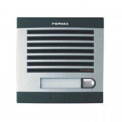 Placa de audio de kit de portero automático City Classic 1/L de Fermax