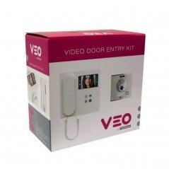 Kit de videoportero Cityline VDS con monitor VEO 1/L de Fermax