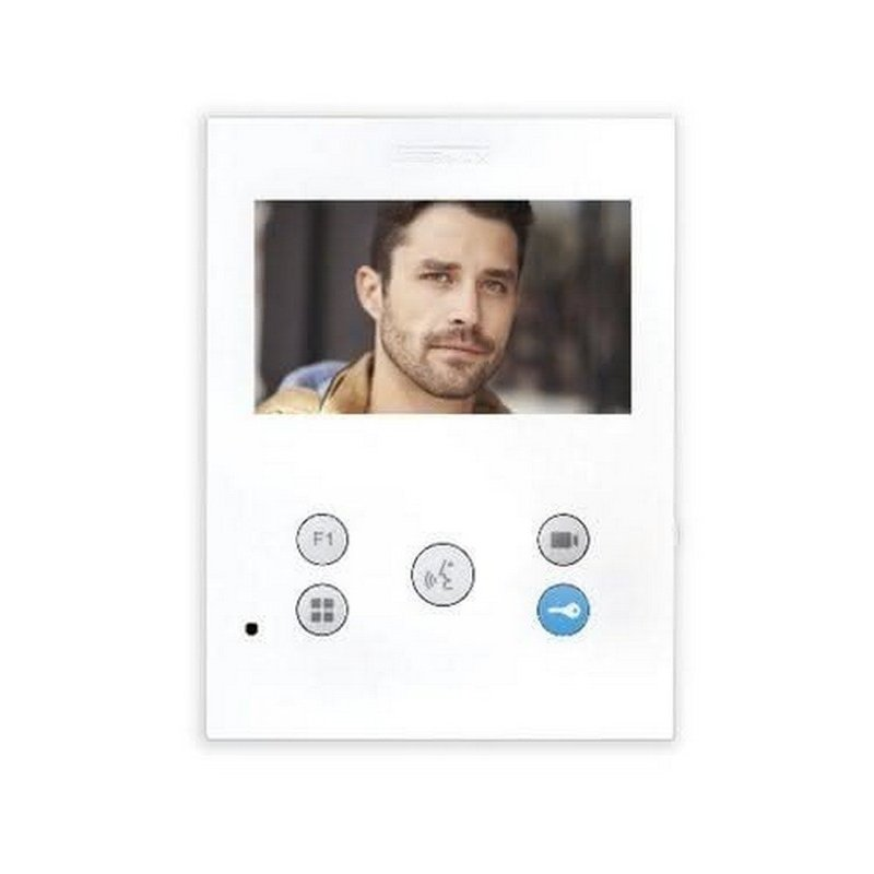 "Monitor de videoportero VEO-XS 4,3"" DUOX PLUS"