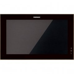 Monitor Wit 10 Home Aut. POE Negro MEET de Fermax