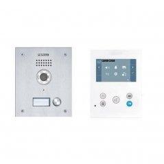 Kit de videoportero Marine DUOX PLUS con monitor VEO-XS Wifi 1/L de Fermax