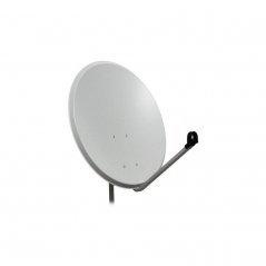 Antena parabólica de 80 cm 80-ECO/100 de Famaval