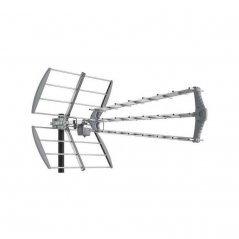 Antena exterior TDT LTE2 17 dB de ganancia de Fuba
