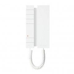 Telefonillo Mini 5 pulsadores Simplebus de Comelit