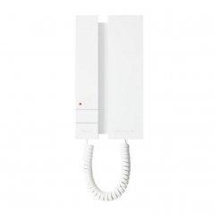 Telefonillo Mini con Auricular 2 pulsadores Simplebus 1 de Comelit