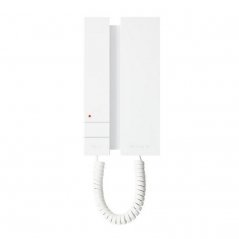 Telefonillo Mini Universal 2 pulsadores 4+N de Comelit