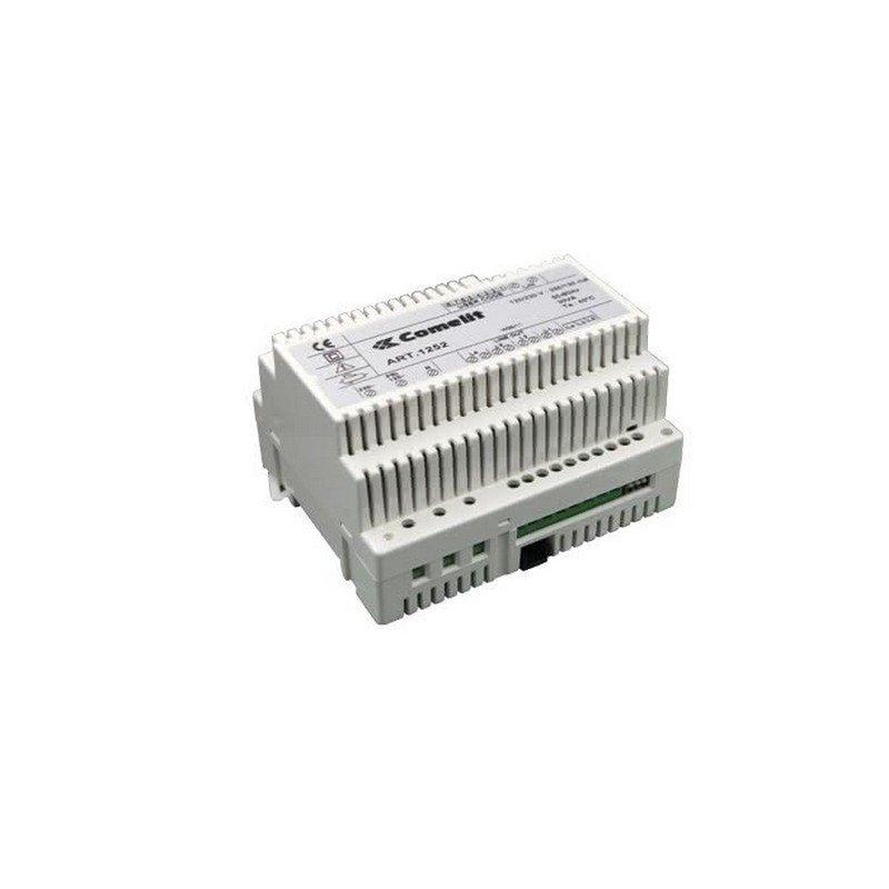 Interfaz para ampliar unidades internas Simplebus de Comelit