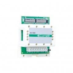 Conmutador Digital de placas de calle Simplebus de Comelit