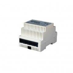 Interfaz para varias redes VLAN VIP de Comelit