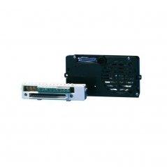 Portero eléctrico para cableado tradicional 4+N de Comelit