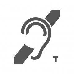 Módulo de Bucle magnético Ikall de Comelit