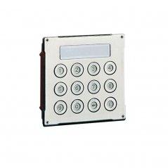 Módulo de control de acceso numérico Vandalcom Simplebus/ViP de Comelit