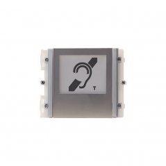 Módulo de inducción magnética Ikall Metal de Comelit