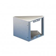 Complemento angular de videoportero 3 Módulos Ikall 4+N/Simplebus/VIP de Comelit