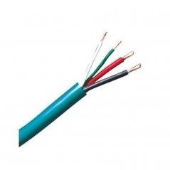 Cable de Exterior Comelit para Instalaciones Simplebus 100 m de Comelit