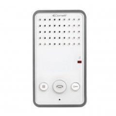 Interfono Manos Libres Easycom Simplebus blanco de Comelit