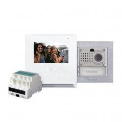 Kit de videoportero Gateway Slave/Icona Ikall HD Simplebus 2/VIP de Comelit