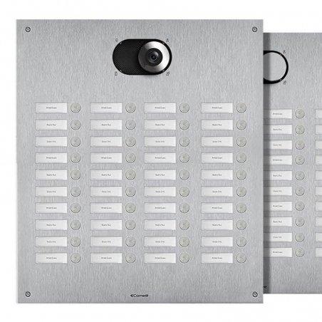 Placa Switch 40 pulsadores 4 columnas Simplebus/VIP de Comelit