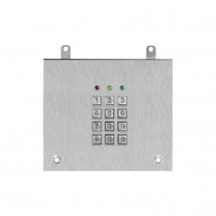 Módulo Adicional Control de Acceso Numérico Switch 1 columna Simplebus/VIP de Comelit