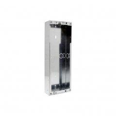 Caja de empotrar para placa de Switch 5-6-7-8 pulsadores Simplebus/VIP de Comelit